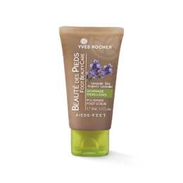 Yves Rocher Polishing Foot Scrub