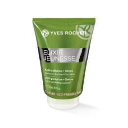 Yves Rocher Daily Exfoliating Cleanser