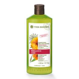 Yves Rocher Intense Shine Shampoo