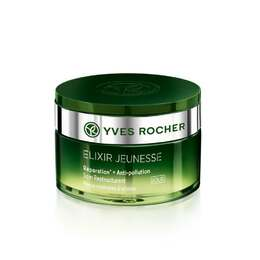 Yves Rocher Restructuring Day Care Repair* + Anti-pollution - Normal to combination skin